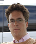 Jonathan White - Director, Workham Hotels